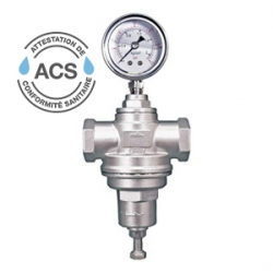 ACS Direct Acting Pressure Reducing Valve