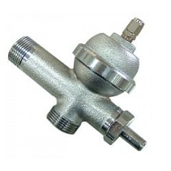 Angle Valve Style Water Hammer Arrester