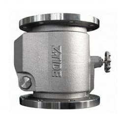 Full Open Silence Check Valve