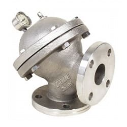 L-Style Water Hammer Arrester