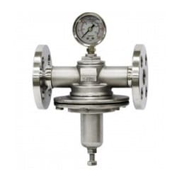 Low Pressure Type Pressure Reducing Valve