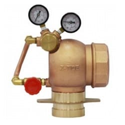 Pressure Adjustable Hydrant Valve