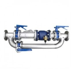 Pressure Reducing Valve Set RS-201F