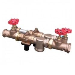 Pressure Reducing Valve Set RS-300
