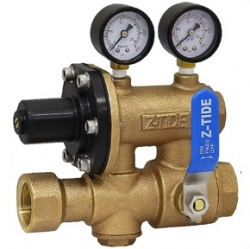 Pressure Reducing Valve Set RS (5 in 1)