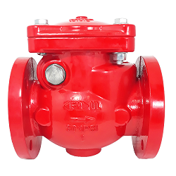 UL Swing Check Valve