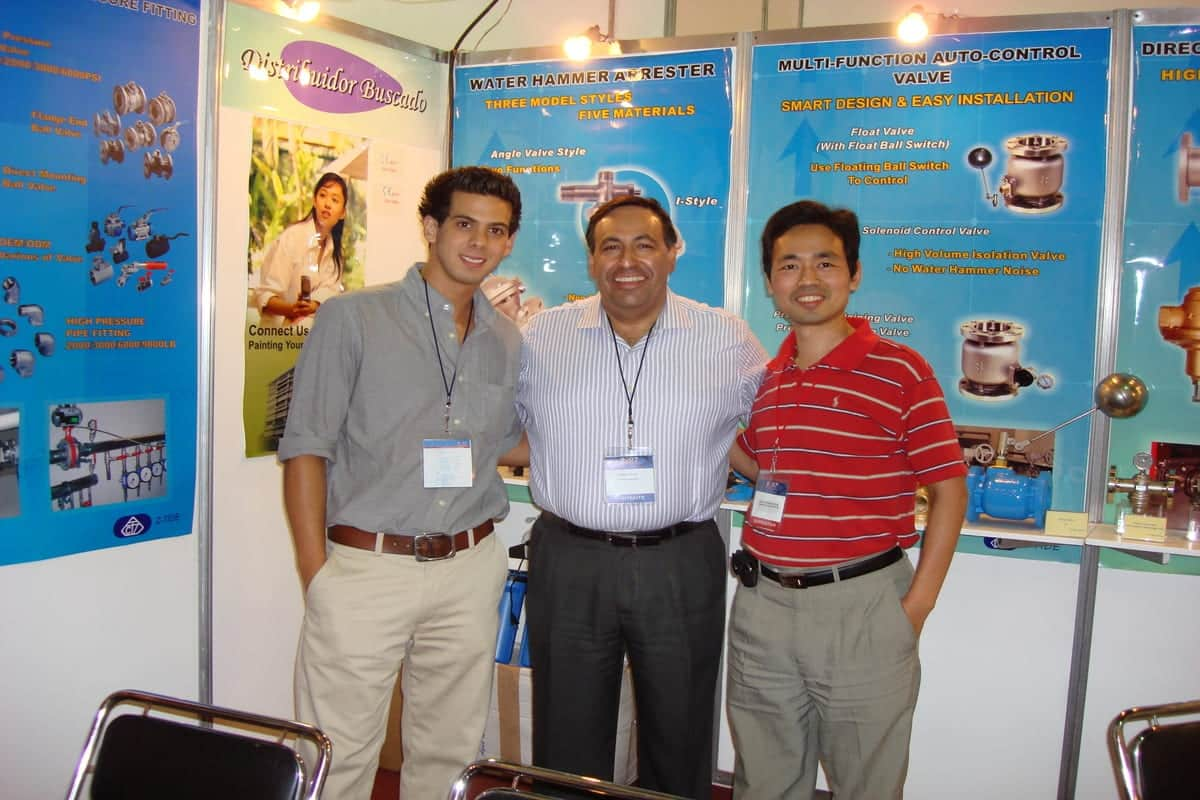 2007 Guatemala Industrial Expo