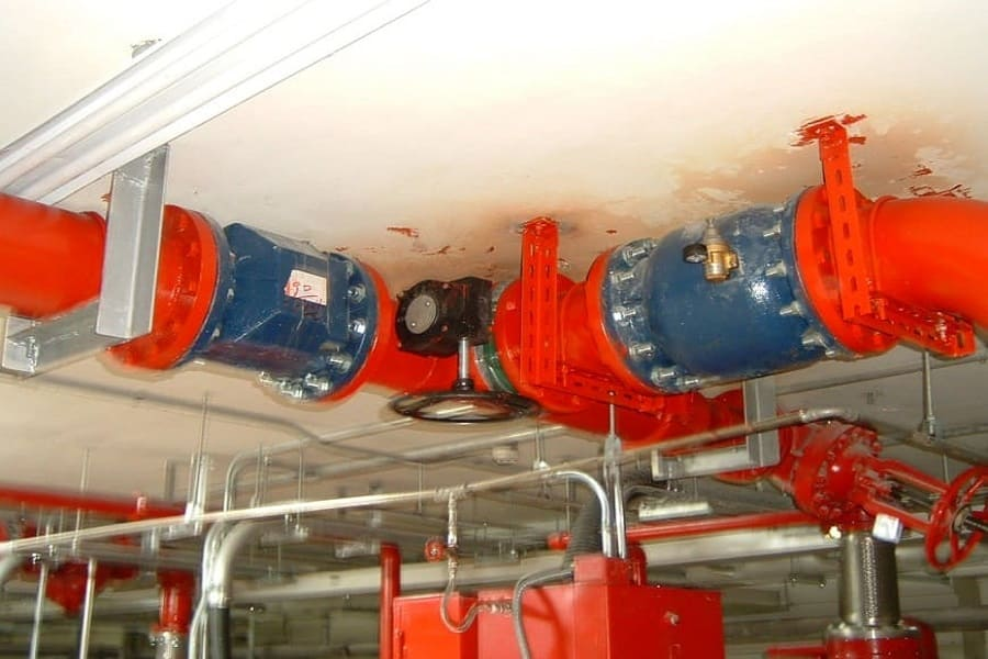 Taiwan Fire Pressure Relief Valve
